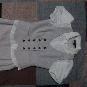 Nine West 3- peice suit size